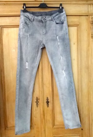 Jeans Used Look - Guido Maria Kretschmer Collection