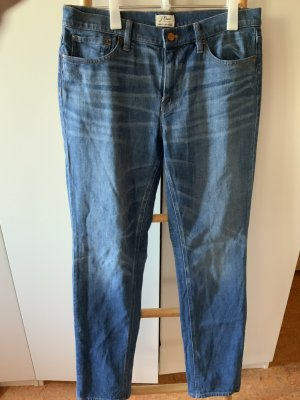 Jeans used look Jcrew tall matchstick