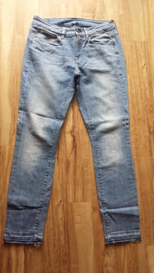 Jeans used look W29 L33