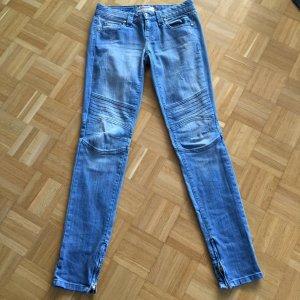 Jeans Vintage 1 25 Bikerstyle