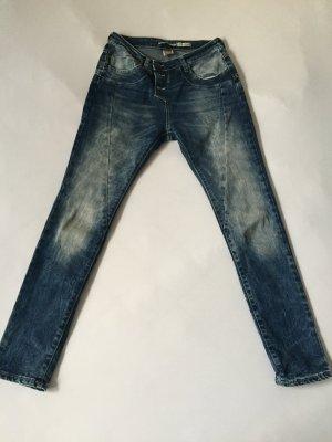 Jeans vintage chic Please