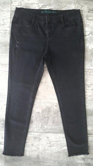 Jeans ~ Vintage ~ Gr. 40