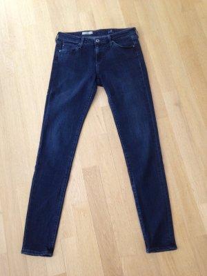 Jeans vo Adriano Goldschmied, Gr 28, super skinny