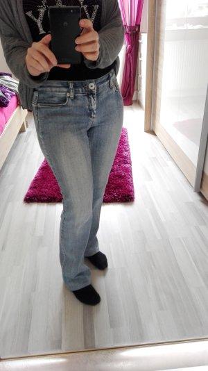 4Wards Spijkerbroek blauw