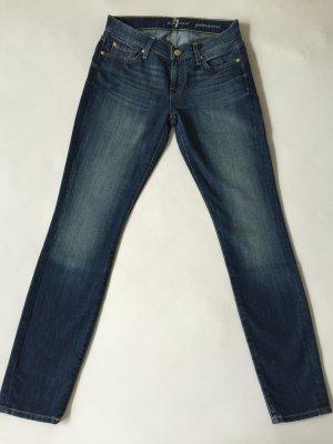 Jeans von 7 for all mankind