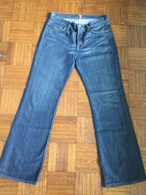 Jeans von 7 for all mankind