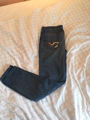 Jeans von 7 For All Mankind, Größe 30 (40)