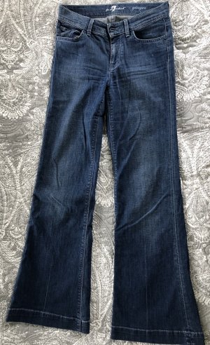7 For All Mankind Jeans multicolore