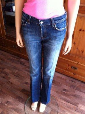 Jeans von 7 for all Mankind Weite 28