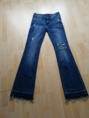 Jeans von 7for all mankind
