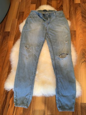 Jeans von A&F in 40