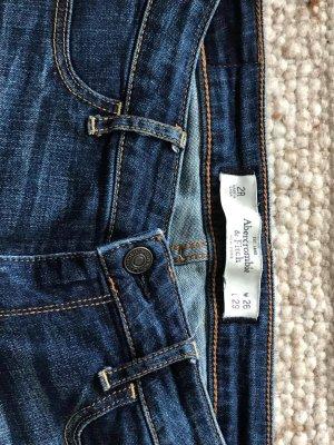 Jeans von Abercrombie & Fitch in sehr gutem Zustand