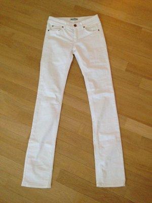 Jeans von Acne, Gr 27