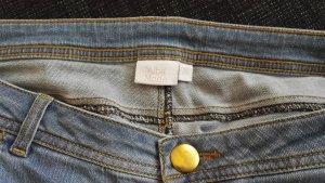 Jeans von Alba Moda used look - Gr. 36-38