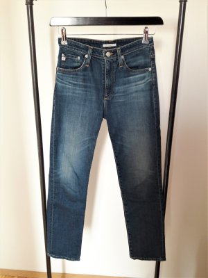 Jeans von Alexa Chung for AG Jeans