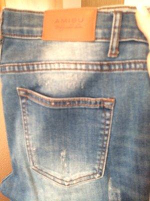 Jeans von Amisu Gr. 29