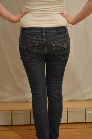 Jeans von Amisu in Top Zustand