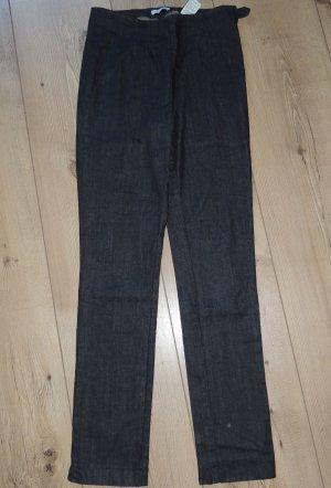 Jeans von Aniston schwarz 36 Bauchweg-Effekt