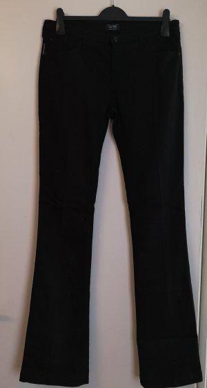 Armani Jeans Jeans stretch noir