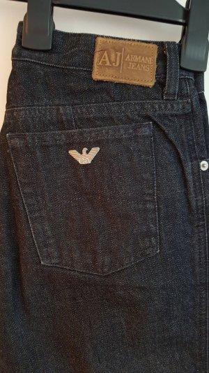Jeans von ARMANI JEANS, Gr. 27 | 34, Indigo Blue Denim, Top Zustand!