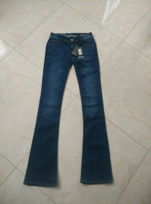 Armani Exchange Jeans blu scuro