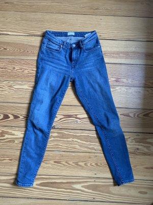 armedangels Slim Jeans dark blue