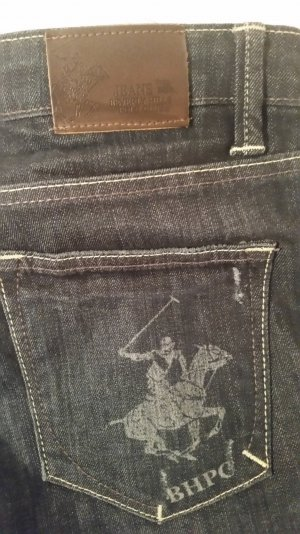 Jeans von Beverly Hills club polo