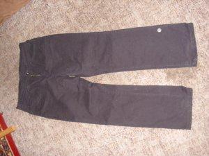 Biaggini Jeans black cotton