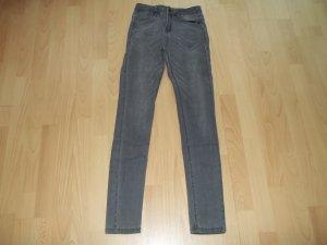 Jeans von Buena Vista in Gr. XS 34 grau