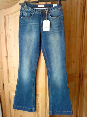 Jeans von C&A * gr. 38 * ungtragen * Flare