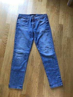 Calvin Klein Boyfriend Jeans cornflower blue-azure