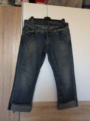 Calvin Klein Jeans Vaquero 3/4 multicolor