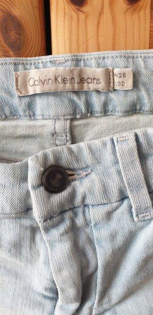 Calvin Klein Pantalon bleu clair