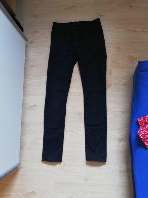 Carhartt Skinny Jeans black