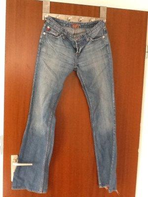 Jeans von Castro in Gr. 36