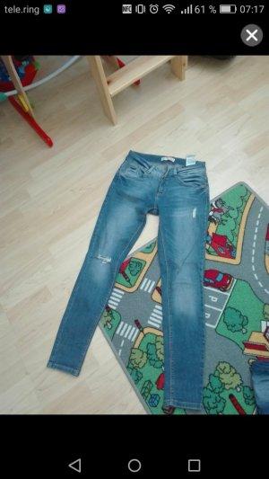 Jeans von CCA Clouckhous