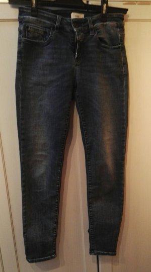 Closed Jeans stretch gris-gris ardoise