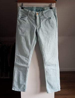 Jeans von Closed in hellblau