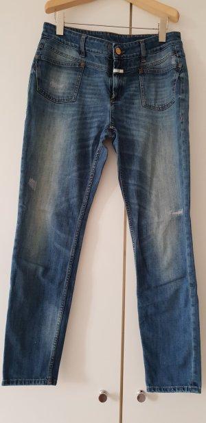 Jeans von Closed, Pedal X, Gr.31