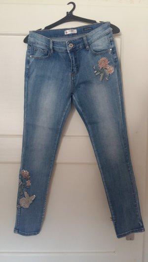 Jeans von Colloseum
