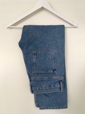 Jeans von COS 27/28 cropped fit, aktuelle Kollektion
