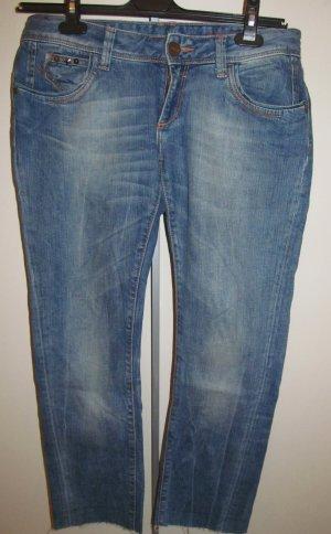 Jeans von Cross Jeanswear