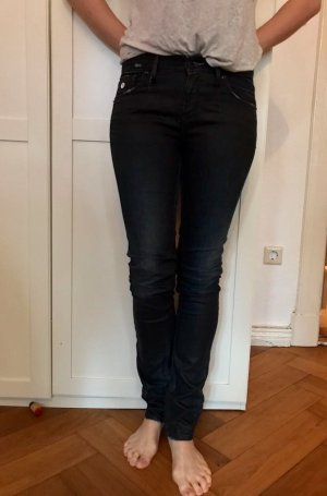 Jeans von Denham - dunkelblau