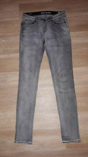 Jeans von Denham, Gr. 25