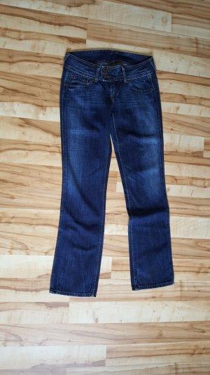 Jeans von der Marke Pepe Gr. 29/34