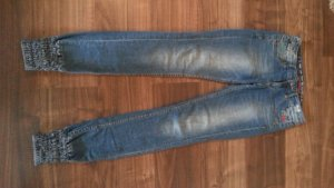 Jeans von Desigual, S, neuwertig