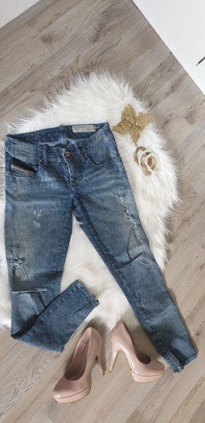 Jeans von Diesel Gr.: W25 L32
