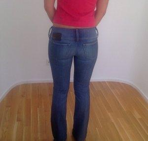 Jeans von Diesel, Größe W 27, L34
