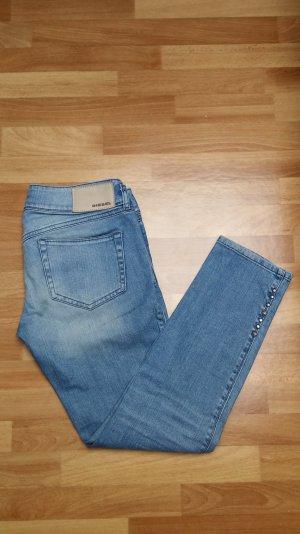 Jeans von Diesel Hushy strech/ W28 L32