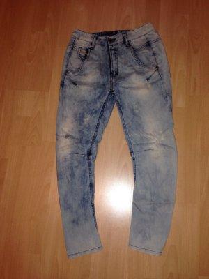 Jeans von Diesel in tollem Style :)